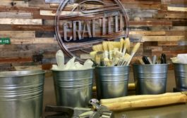Get Crafted with Frisco's New DIY Workshop