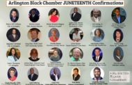 Arlington Black Chamber Juneteenth Meeting