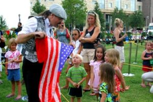 Frisco Freedom Fest 4th of July