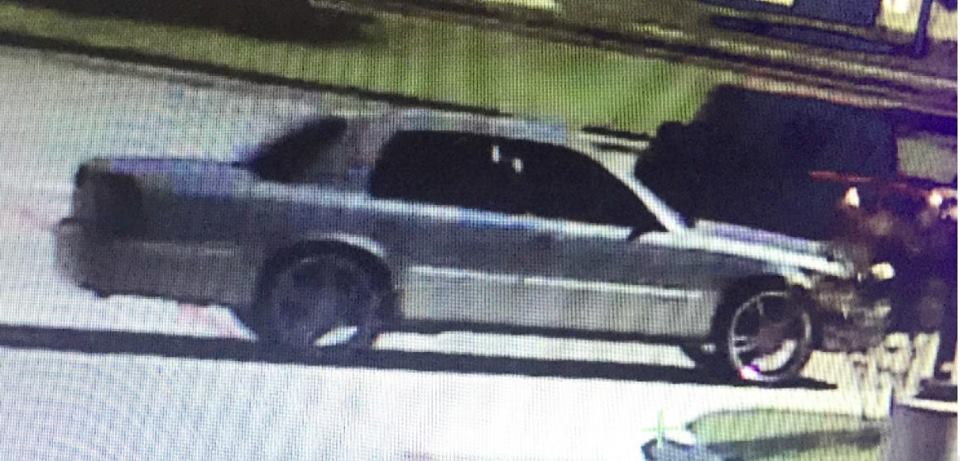 Help Grand Prairie PD identify vehicle involved in Planet Fitness burglary