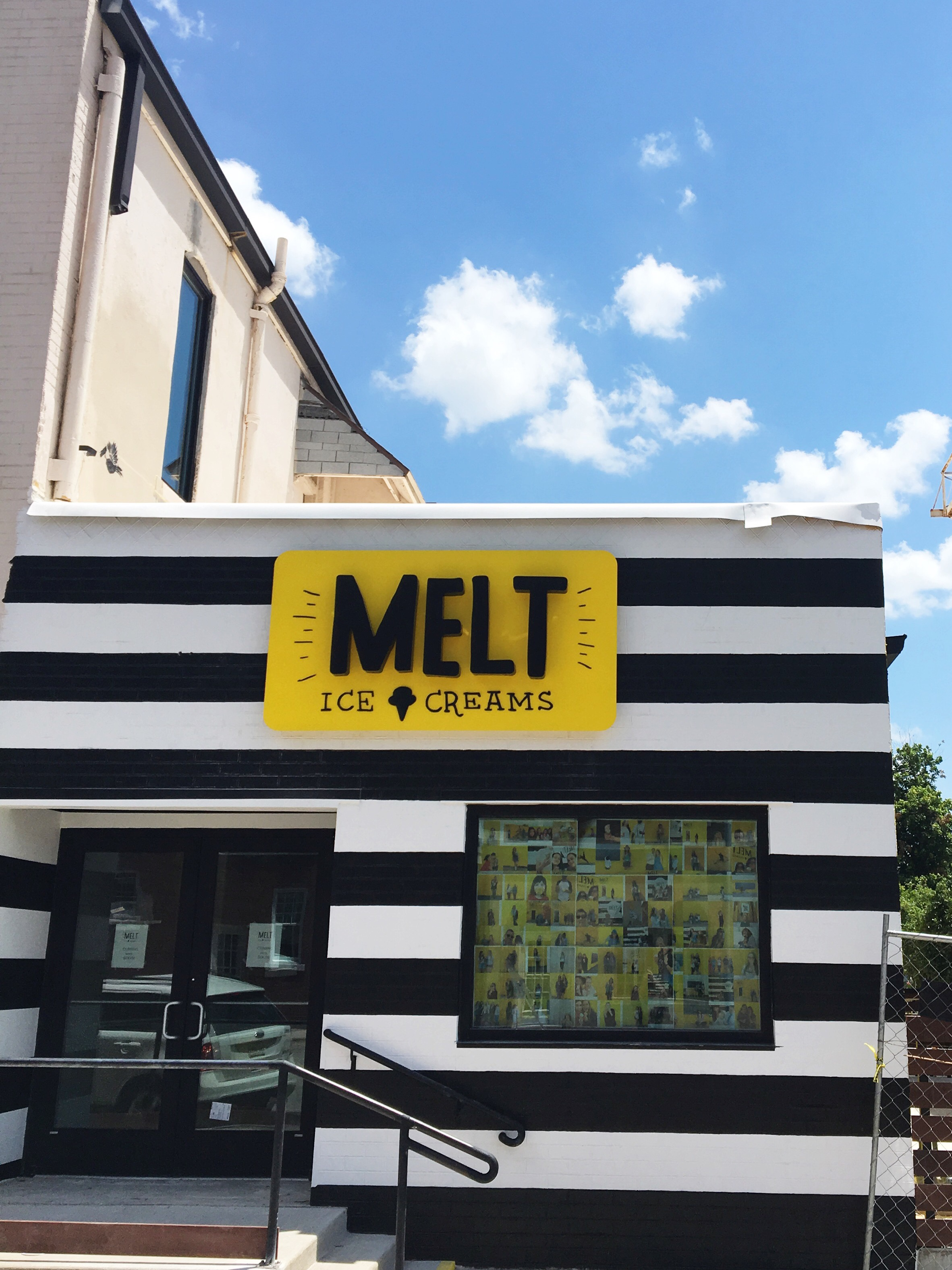 MELT Ice Creams Move Date Announced