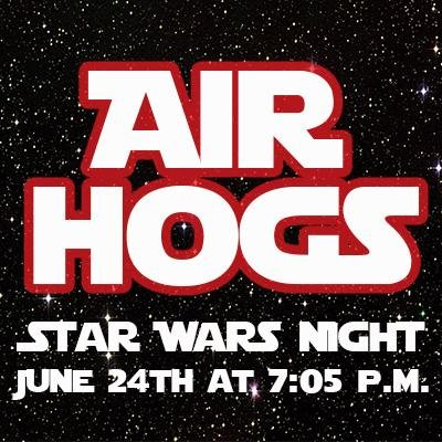 Candace Payne, Chewbacca Mom, To Be Honored Guest At Airhogs  Star Wars Night