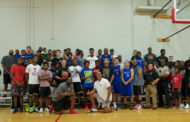 Grand Prairie Police, YMCA Exemplify Unity with Midnight Basketball