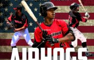 Texas AirHogs set to host second annual Military Night on Saturday July 23