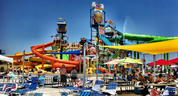 Fines Issued Over Violations of Child Labor Laws Uncovered at Hawaiian Falls