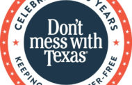 Don't Mess With Texas 30th Anniversary Trash and Treasure Hunt in Grand Prairie
