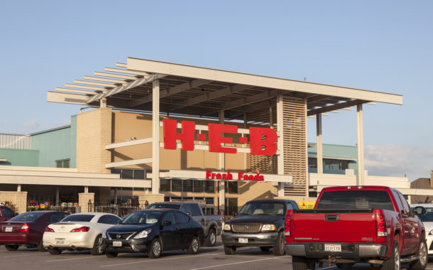Largest Texan Grocer H-E-B Central Market Takes Over Six Sun Fresh Market Locations