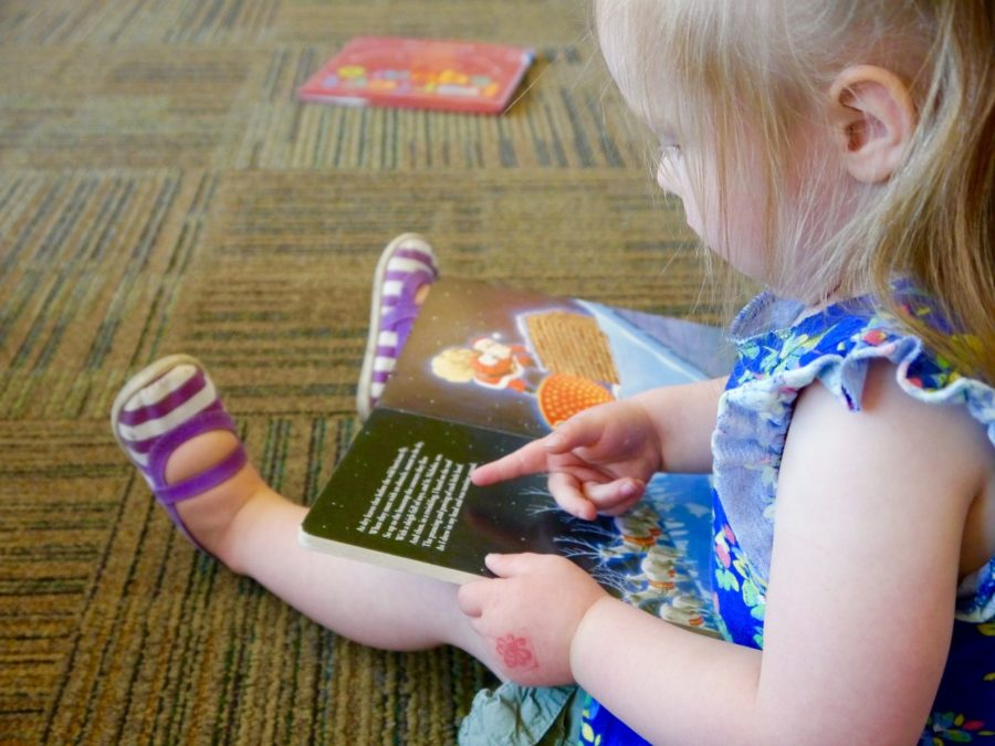 Frisco Library to Offer Free Training on Early Literacy for Parents, Teachers of Young Children