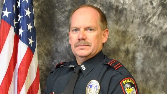 Governor Abbott Appoints Grand Prairie Officer to Texas Crime Stoppers Council