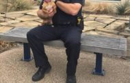 Share A Pic Save A Pet - GPPD Officer Bryant