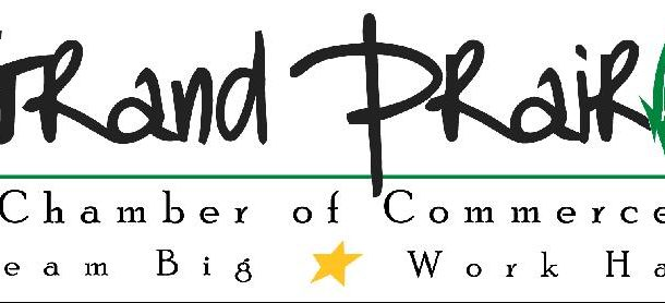 2016 Grand Prairie Chamber Community Award Winners