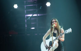 Thursday night homecoming for Grammy award winning country artist Maren Morris