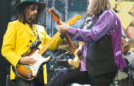 Tom Petty and the Heartbreakers 40th Anniversary Tour at Dallas AAC