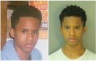 Teen Wanted For Capital Murder By U.S. Marshals