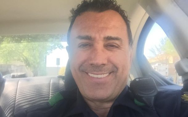 Dallas PD Officer Nick Novello's Open Letter to Dallas City Manager T.C. Broadnax