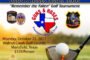 "Guns and Hoses ""Remember the Fallen"" Golf Tournament"